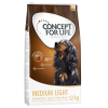 Concept for Life Medium Light - 12 kg