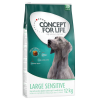 Concept for Life Large Sensitive - 12 kg