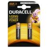 DURACELL BSC 2 db AAA elem - DL (5000394077133)
