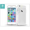Devia Apple iPhone 6/6S hátlap - Devia Classic Bumper - white