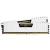 Corsair DDR4 16GB 3000MHz Corsair Vengeance LPX White CL15 KIT2
