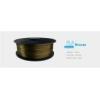 Filament PLA tekercs, 1,75mm Arany (1kg)