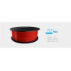 Filament PLA tekercs, 1,75mm Piros (1kg)