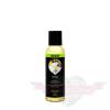 Shunga Passion Almavirág illatú természetes masszázsolaj DEMO 60 ml