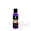 Shunga Intim csókok Szőlő orgia csókolható, forrósító, természetes masszázsolaj DEMO 60 ml