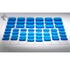 ANTIDECUBITUS ÜLÖPÁRNA 40 CM X 45 CM 2 légkamrás gyógyászati segédeszköz