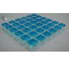 ANTIDECUBITUS ÜLÖPÁRNA 40 CM X 40 CM 1 légkamrás gyógyászati segédeszköz