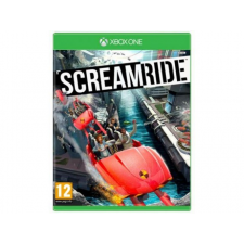 Microsoft Screamride Xbox One videójáték