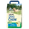 Dog Chow PURINA DOG CHOW - PUPPY LARGE BREED 2x14KG