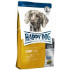 Happy Dog ADULT LIGHT 1 - LOW CARB 4KG