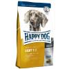 Happy Dog ADULT LIGHT 1 - LOW CARB 4KG