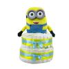 Pelenkatorta Webshop Babaváró ajándék ötlet: Minion Bob pelenkatorta