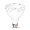 V-tac E27 LED lámpa 12 Watt (40°) - PAR30 hideg fehér