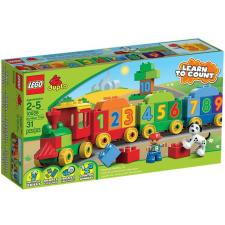 LEGO Duplo Számvonat 10558 lego