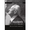 SZENT-IVÁNYI DOMOKOS - VISSZATEKINTÉS 1941-1972