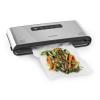 Klarstein Foodlocker Pro, vákuumozó gép, 30 cm, 120 W, -0,8 bar, 12 l/perc, nemesacél