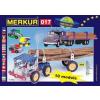 Merkur Truck kit Merkur M 017