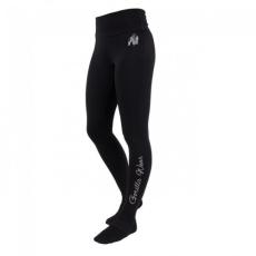 Gorilla Wear Annapolis Work Out Legging - Black