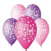 Lufi babaszületésre It´s a Girl