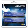 ADATA DDR3 XPG V1 8GB (2x4GB) 1600MHz CL11 1.5V , Kék (AX3U1600W4G11-DD)