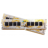 Geil White Dragon Black IC DDR4 8GB 2400MHz CL14 KIT2 (GWB48GB2400C14DC) GWB48GB2400C14DC