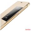 Huawei P9 Lite book cover, Arany