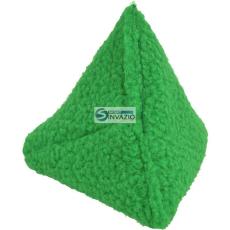 Woreczek gimnastyczny SMJ BBP-SH08 zöld