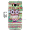 Samsung Galaxy Grand Prime Szilikon Tok RMPACK Hello World RMP009