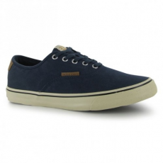 Jack & Jones Jack and Jones Surf Low vászoncipő