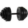 MOVIT® egykezes súlyzó - 15 kg
