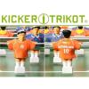 Tartalék futballmez, Hollandia - 11 db