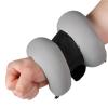OEM Neoprén bokasúly - 2 kg, szürke/fekete