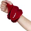 OEM MOVIT csuklósúly, neoprén, 0,5 kg - piros
