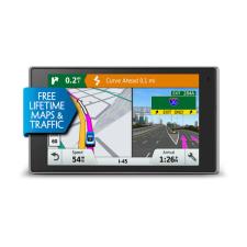 Garmin DriveLuxe 50 gps készülék