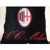 Himzett Milán párna