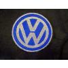 Hímzett Volkswagen logo
