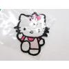 Hímzett Hello Kitty