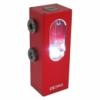 XSPC Ion tartály / szivattyú kombináció - piros