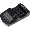 Powery Shopronic akkutöltő LA-SR100 NiMH/NiCd AA (ceruza akku) / AAA