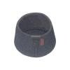 OPTech USA Hood Hat M neoprén objektív-védősapka átm. 8,9-10,2 cm, fekete