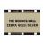 Sunbounce Bounce-Wall A4/8x11 inch-es derítőlap, zebra arany/ezüst