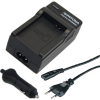 PATONA Akkumulátor töltõ Samsung BP88a BP-88a IA-BP88a DV200 DV300 DV300F DV-200