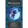 Edge Entertainment Android: Netrunner - Trace Amount Data Pack