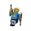 LEGO Minifigura 15. sorozat - Ügyetlen fiú