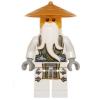 LEGO Wu Mester
