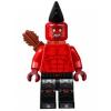 LEGO Flame Thrower - Lángszóró
