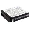 DMW-BLH7PP Akkumulátor 600 mAh