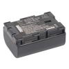 BN-VG107US Akkumulátor 890 mAh