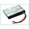 FM0804001846 Akkumulátor 1200 mAh