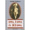 Magyar Könyvklub Anna, Hanna és Johanna